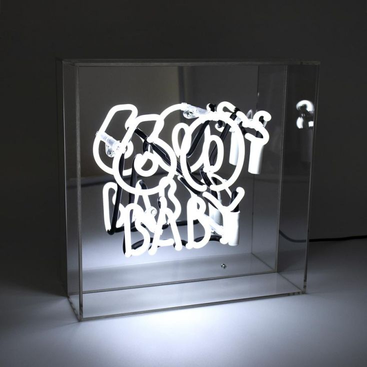 60s Baby Neon Light Neon Signs Smithers of Stamford £ 89.00 Store UK, US, EU, AE,BE,CA,DK,FR,DE,IE,IT,MT,NL,NO,ES,SE