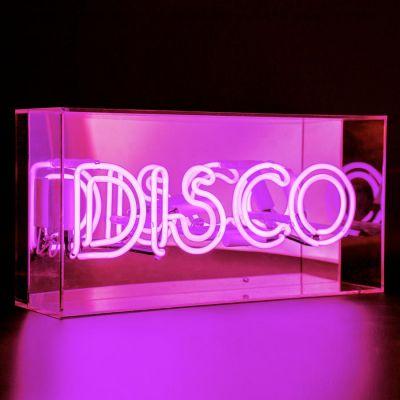 Disco Neon Light