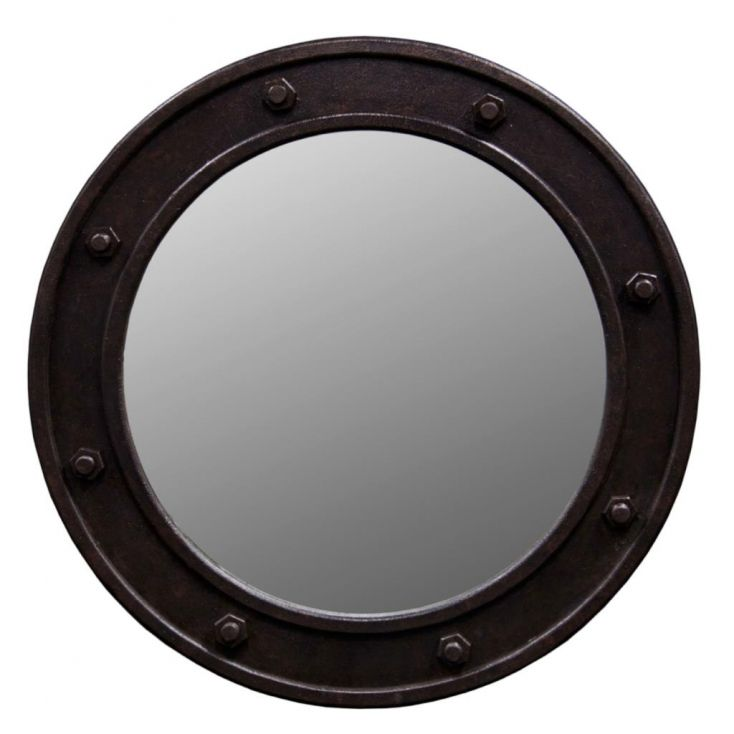 Porthole Mirror Decorative Mirrors Smithers of Stamford £ 300.00 Store UK, US, EU, AE,BE,CA,DK,FR,DE,IE,IT,MT,NL,NO,ES,SE