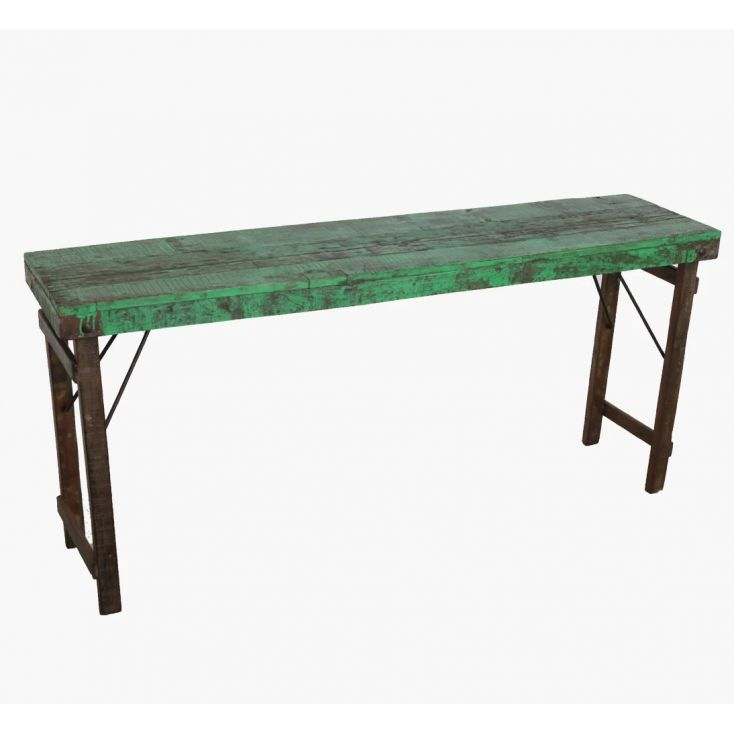 Folding Console Tables Industrial Furniture Smithers of Stamford £ 360.00 Store UK, US, EU, AE,BE,CA,DK,FR,DE,IE,IT,MT,NL,NO,...