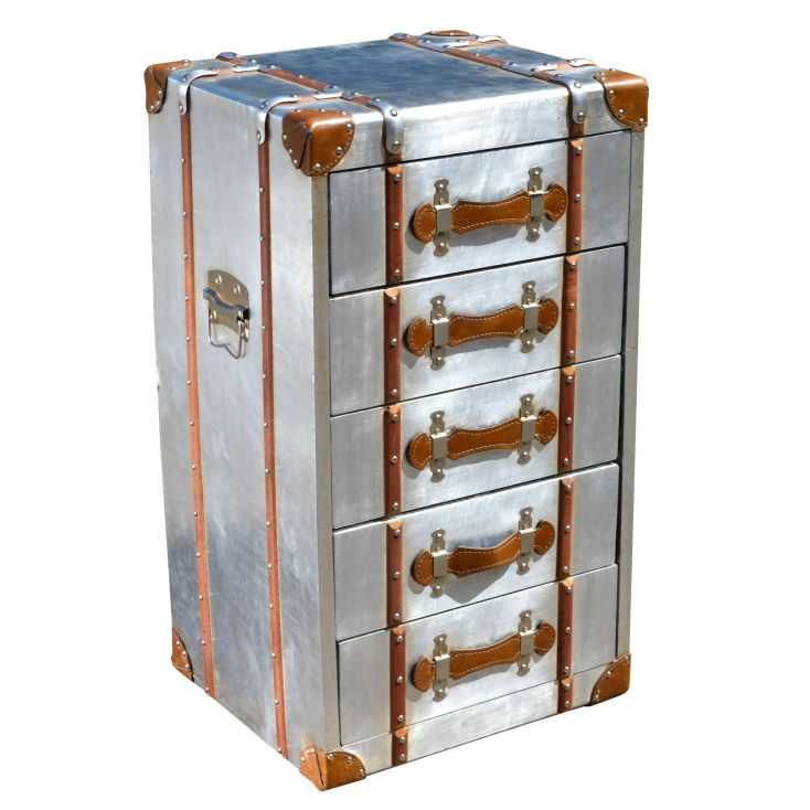 Hawker Industrial Chest Of Drawers Chest of Drawers Smithers of Stamford £ 447.00 Store UK, US, EU, AE,BE,CA,DK,FR,DE,IE,IT,M...