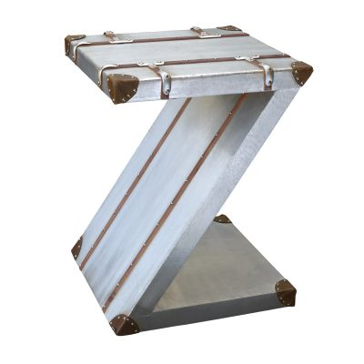 Hawker Industrial Side Table