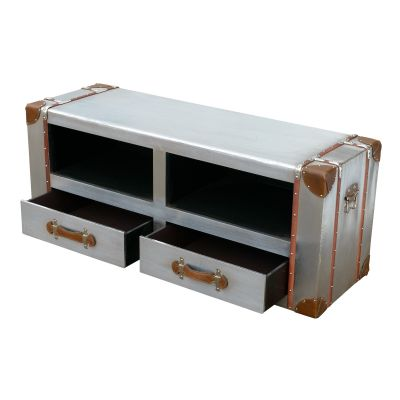 Hawker Industrial Tv Stand