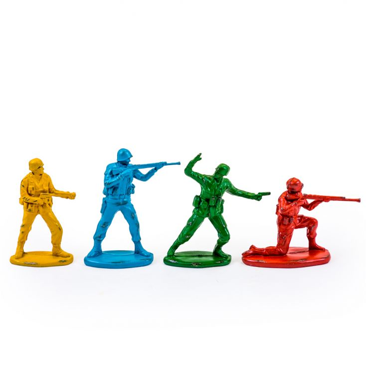 Tin Soldiers Retro Ornaments £ 52.00 Store UK, US, EU, AE,BE,CA,DK,FR,DE,IE,IT,MT,NL,NO,ES,SE
