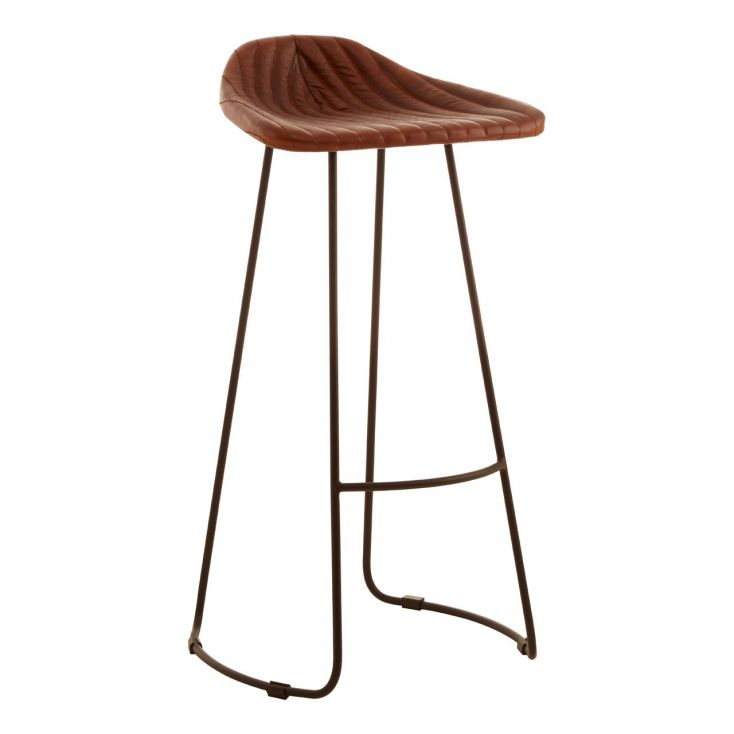 Minimalist Bar Stool Industrial Furniture Smithers of Stamford £ 161.00 Store UK, US, EU, AE,BE,CA,DK,FR,DE,IE,IT,MT,NL,NO,ES,SE