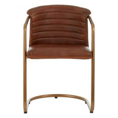 Copper Dining Chair Urban Furniture Smithers of Stamford £ 300.00 Store UK, US, EU, AE,BE,CA,DK,FR,DE,IE,IT,MT,NL,NO,ES,SE