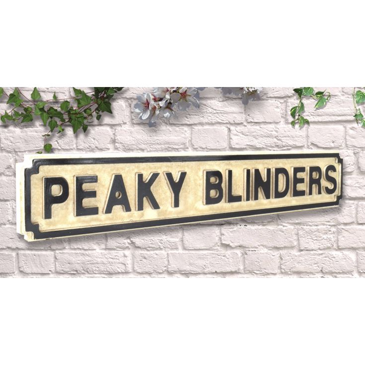 Peaky Blinders Sign Retro Gifts £ 22.00 Store UK, US, EU, AE,BE,CA,DK,FR,DE,IE,IT,MT,NL,NO,ES,SE