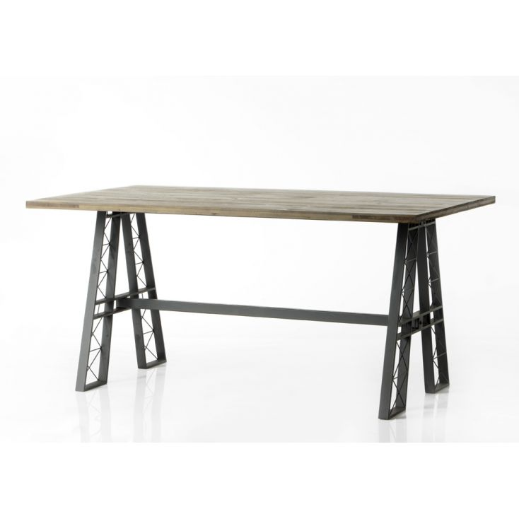 Eiffel Tower Dining Table Kitchen & Dining Room £ 650.00 Store UK, US, EU, AE,BE,CA,DK,FR,DE,IE,IT,MT,NL,NO,ES,SE