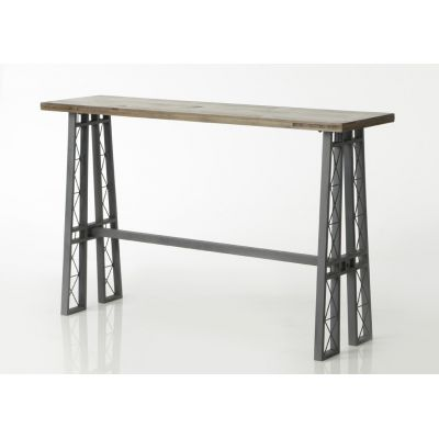 Eiffel Tower Console Table
