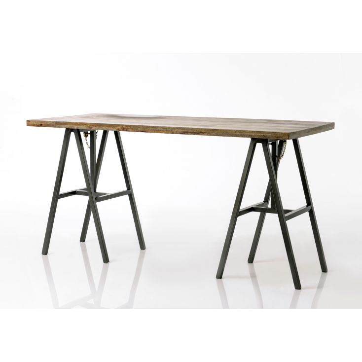 Trestle Table Kitchen & Dining Room Smithers of Stamford £ 985.00 Store UK, US, EU, AE,BE,CA,DK,FR,DE,IE,IT,MT,NL,NO,ES,SE