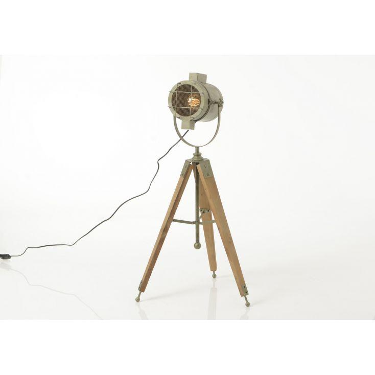 Tripod Floor Lamp Vintage Lighting Smithers of Stamford £ 190.00 Store UK, US, EU, AE,BE,CA,DK,FR,DE,IE,IT,MT,NL,NO,ES,SE