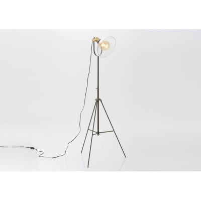 Ed Tripod Floor Lamp