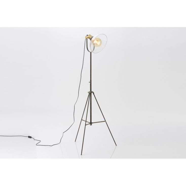Ed Tripod Floor Lamp Vintage Lighting Smithers of Stamford £ 237.00 Store UK, US, EU, AE,BE,CA,DK,FR,DE,IE,IT,MT,NL,NO,ES,SE