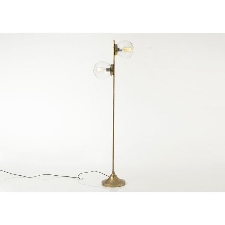 Double Bubble Floor Lamp Vintage Lighting Smithers of Stamford £ 290.00 Store UK, US, EU, AE,BE,CA,DK,FR,DE,IE,IT,MT,NL,NO,E...