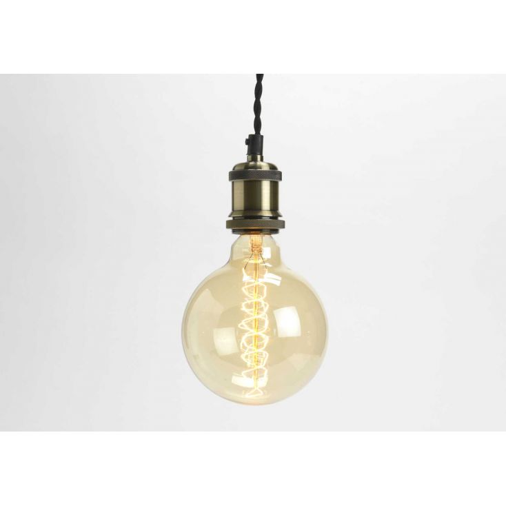 Retro Light Bulb Vintage Lighting Smithers of Stamford £ 16.00 Store UK, US, EU, AE,BE,CA,DK,FR,DE,IE,IT,MT,NL,NO,ES,SE