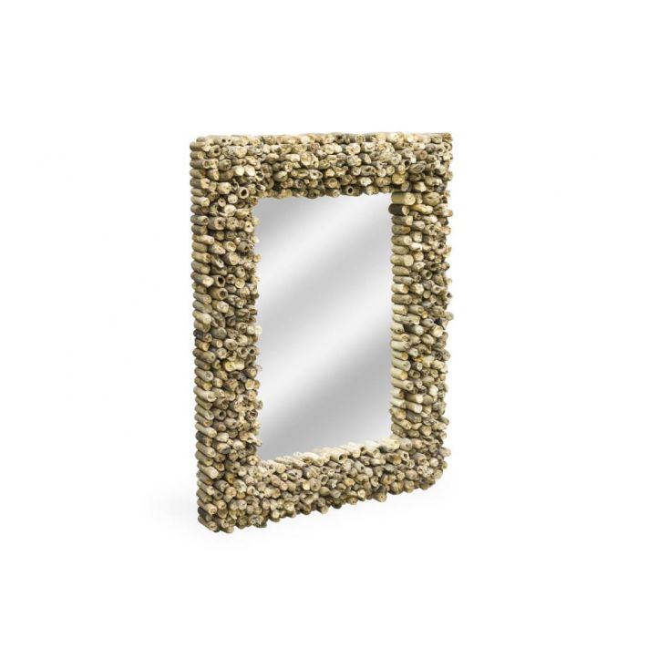 Driftwood Mirror Bathroom Smithers of Stamford £ 144.00 Store UK, US, EU, AE,BE,CA,DK,FR,DE,IE,IT,MT,NL,NO,ES,SE