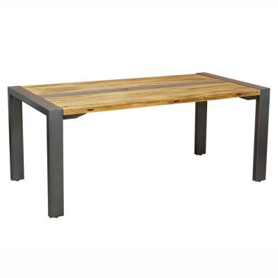 Forge Dining Table Kitchen & Dining Room Smithers of Stamford £ 933.00 Store UK, US, EU, AE,BE,CA,DK,FR,DE,IE,IT,MT,NL,NO,ES,SE