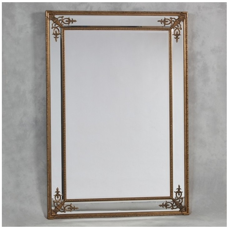Chateau Ornate Mirror Previous Collections Smithers of Stamford £ 522.00 Store UK, US, EU