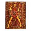 Lady In Rug Living Room £ 790.00 Store UK, US, EU, AE,BE,CA,DK,FR,DE,IE,IT,MT,NL,NO,ES,SE