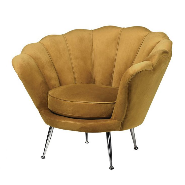Scallop Back Chairs Designer Furniture £ 660.00 Store UK, US, EU, AE,BE,CA,DK,FR,DE,IE,IT,MT,NL,NO,ES,SE