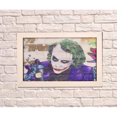 The Joker Art Retro Signs £ 98.00 Store UK, US, EU, AE,BE,CA,DK,FR,DE,IE,IT,MT,NL,NO,ES,SE