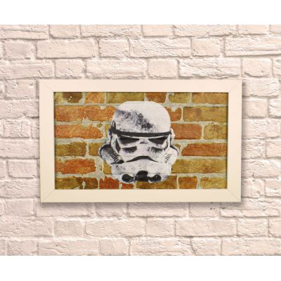 StormTrooper Wall Art