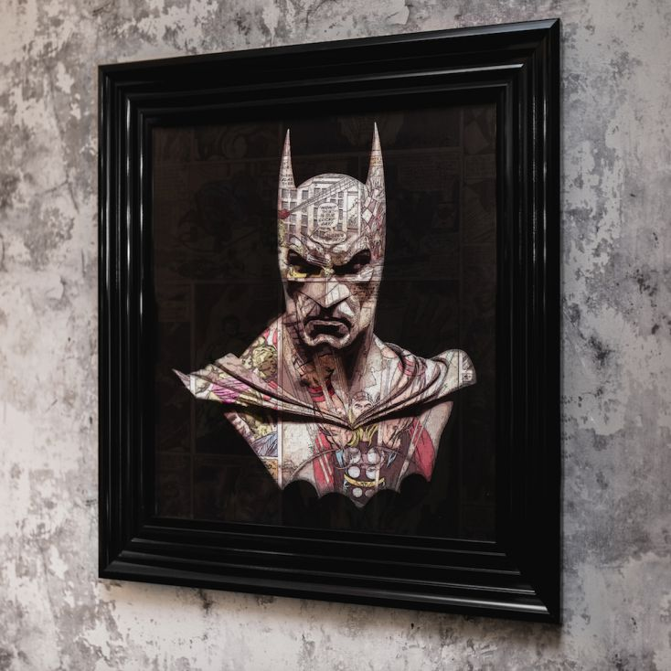 Batman Art Picture Frame Retro Signs £ 118.00 Store UK, US, EU, AE,BE,CA,DK,FR,DE,IE,IT,MT,NL,NO,ES,SE