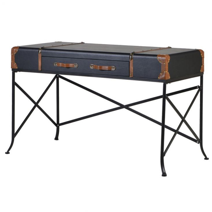 Trunk Desk Office Smithers of Stamford £ 575.00 Store UK, US, EU, AE,BE,CA,DK,FR,DE,IE,IT,MT,NL,NO,ES,SE
