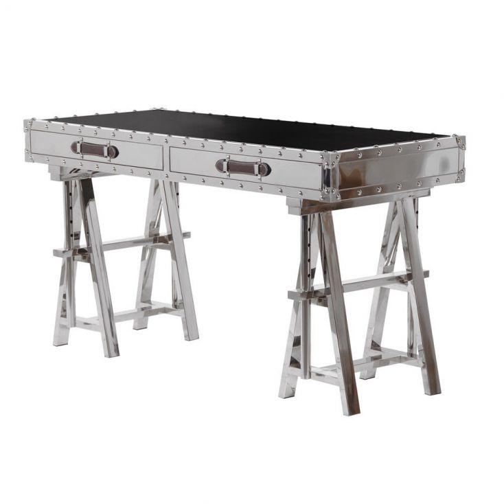 Trestle Office Desk Storage Furniture Smithers of Stamford 1,544.00 Store UK, US, EU, AE,BE,CA,DK,FR,DE,IE,IT,MT,NL,NO,ES,SE