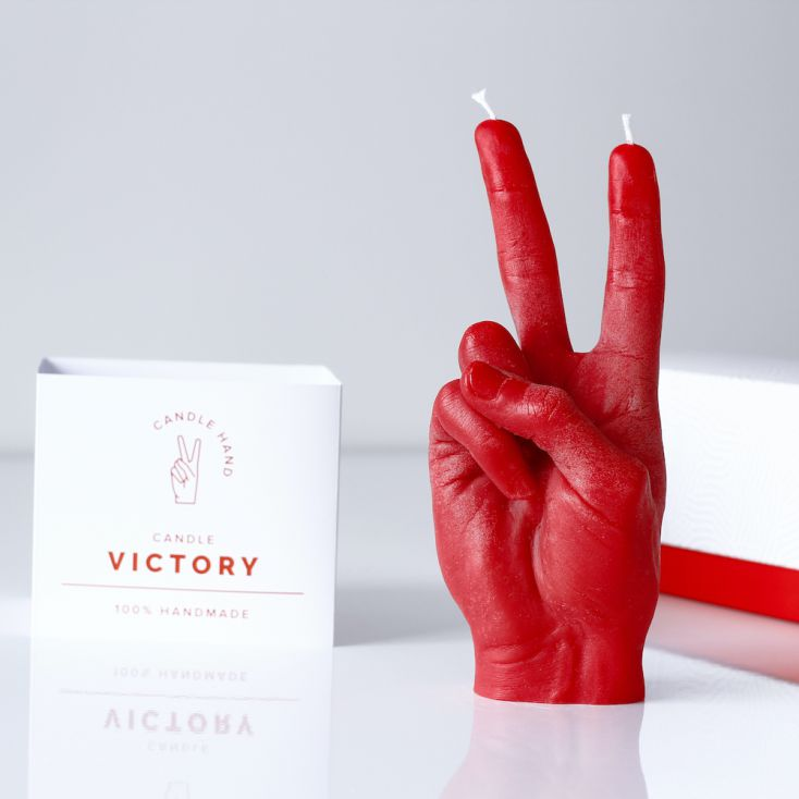 Victory Wax Candle Retro Ornaments £ 35.00 Store UK, US, EU, AE,BE,CA,DK,FR,DE,IE,IT,MT,NL,NO,ES,SE