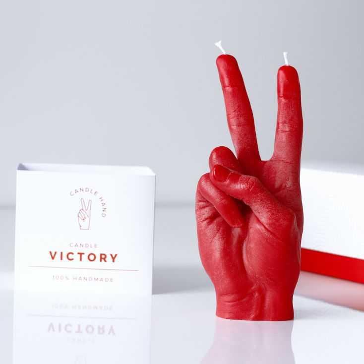 Victory Wax Candle Retro Ornaments  £46.00 Store UK, US, EU, AE,BE,CA,DK,FR,DE,IE,IT,MT,NL,NO,ES,SE
