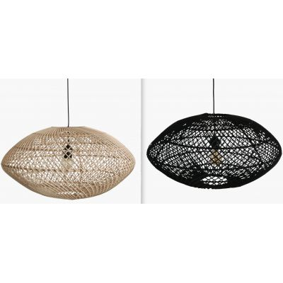 Rattan Pendant Lights