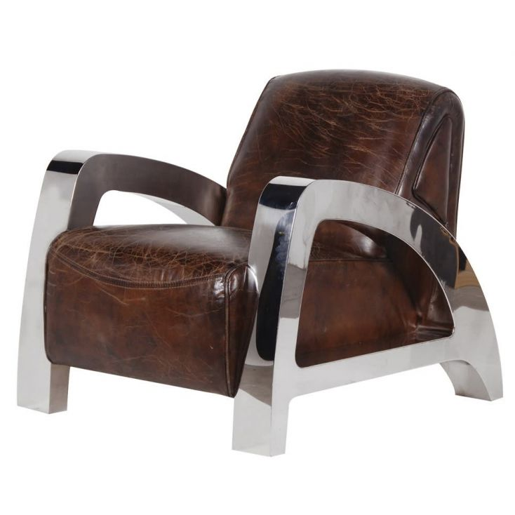Aviator TomCat Chair Smithers Archives Smithers of Stamford £ 1,581.00 Store UK, US, EU, AE,BE,CA,DK,FR,DE,IE,IT,MT,NL,NO,ES,SE