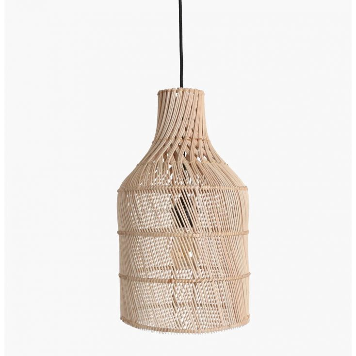 Rattan Pendant Ceiling Lamp Shade Vintage Lighting Smithers of Stamford £ 157.00 Store UK, US, EU, AE,BE,CA,DK,FR,DE,IE,IT,M...