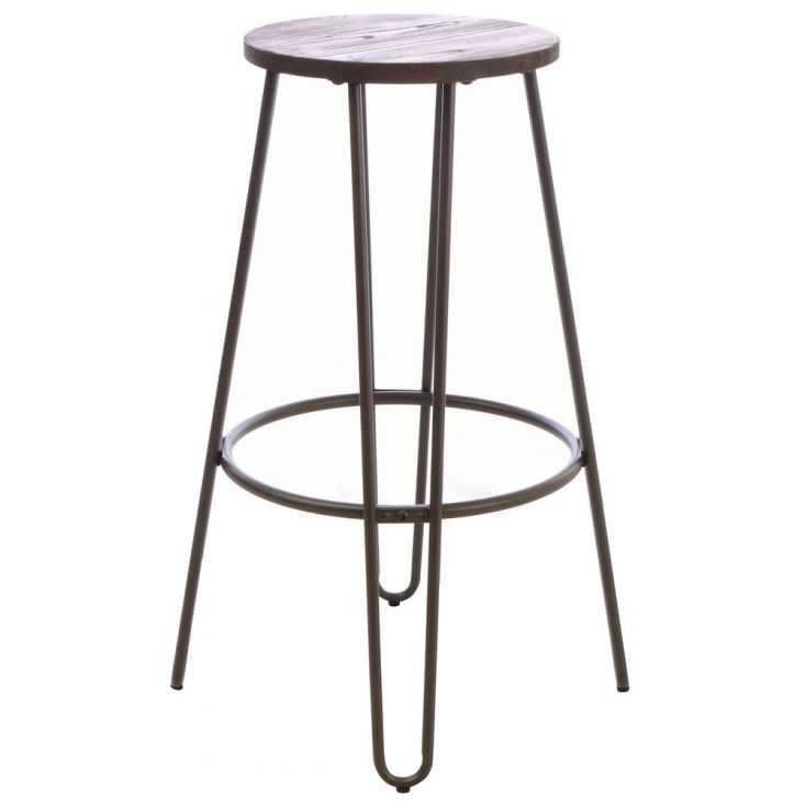 Hairpin Bar Stools Industrial Furniture Smithers of Stamford £ 87.00 Store UK, US, EU, AE,BE,CA,DK,FR,DE,IE,IT,MT,NL,NO,ES,SE