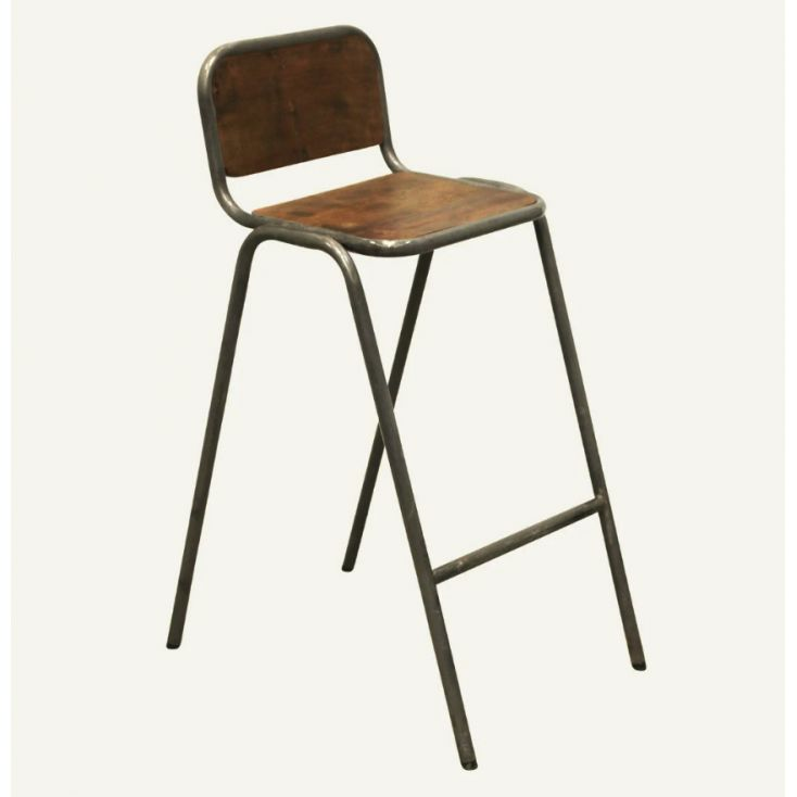 Stackable Bar Stools Restaurant Furniture Smithers of Stamford £ 237.00 Store UK, US, EU, AE,BE,CA,DK,FR,DE,IE,IT,MT,NL,NO,ES,SE