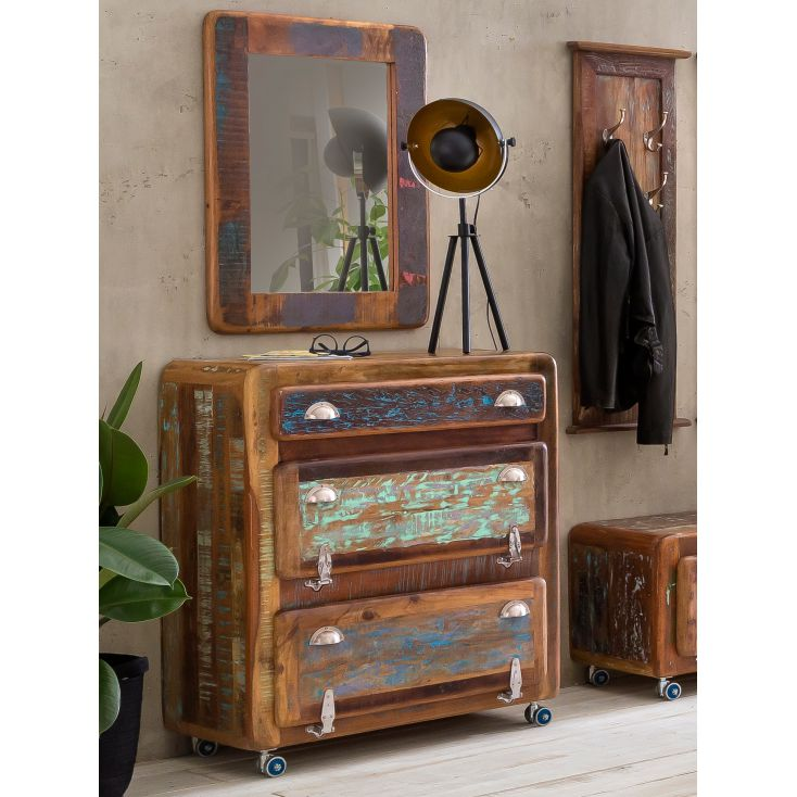 Reclaimed Wooden Shoe Cabinet Storage Furniture Smithers of Stamford £ 1,000.00 Store UK, US, EU, AE,BE,CA,DK,FR,DE,IE,IT,MT,...