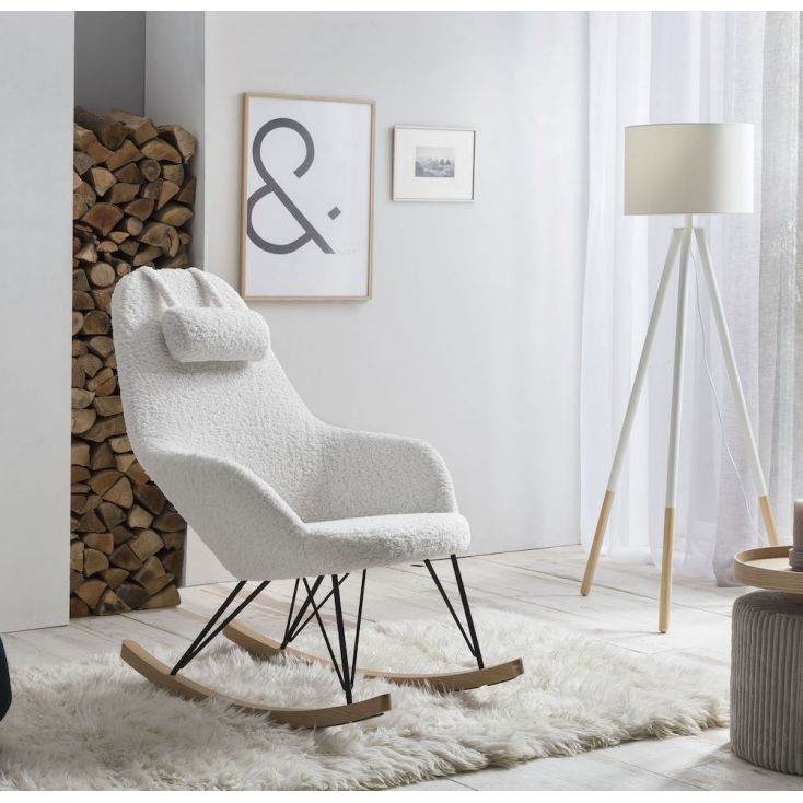 Teddy Boy Rocking Chair Bedroom £ 599.00 Store UK, US, EU, AE,BE,CA,DK,FR,DE,IE,IT,MT,NL,NO,ES,SE