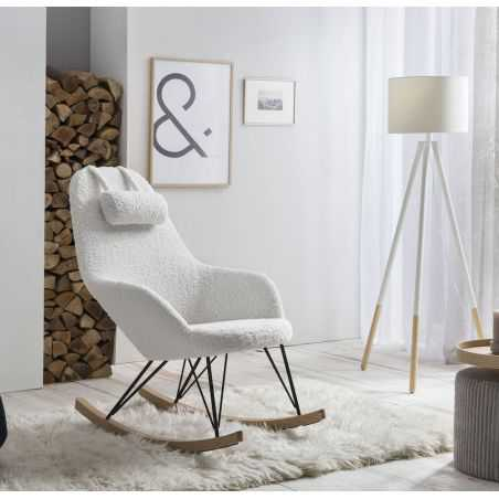 Teddy Boy Rocking Chair Bedroom   £780.00 Store UK, US, EU, AE,BE,CA,DK,FR,DE,IE,IT,MT,NL,NO,ES,SE