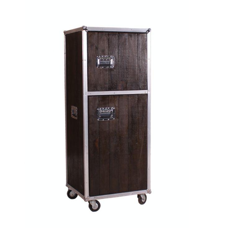 Roadie Tall Cabinet Designer Furniture Smithers of Stamford £ 1,899.00 Store UK, US, EU, AE,BE,CA,DK,FR,DE,IE,IT,MT,NL,NO,ES,SE