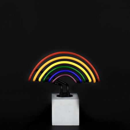 Rainbow Neon Light Neon Signs Smithers of Stamford £ 69.00 Store UK, US, EU, AE,BE,CA,DK,FR,DE,IE,IT,MT,NL,NO,ES,SE