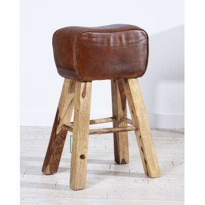 Pommel Horse Stool