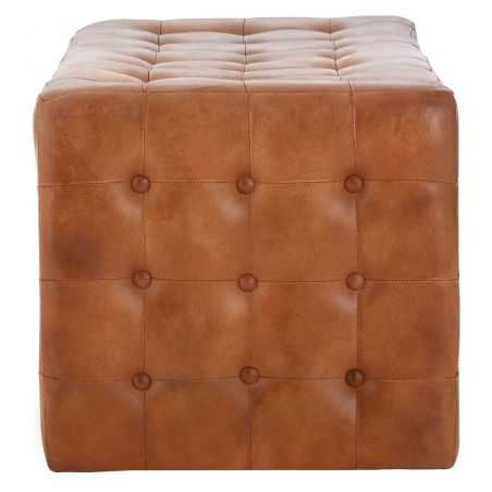 Leather Bench Footstools Smithers of Stamford £525.00 Store UK, US, EU, AE,BE,CA,DK,FR,DE,IE,IT,MT,NL,NO,ES,SE