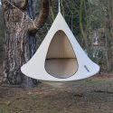 Olefin Cacoon Double Tent