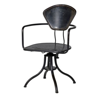 Industrial Office Desk Chair