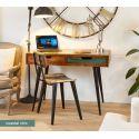 Coastal Reclaimed Wood Desk