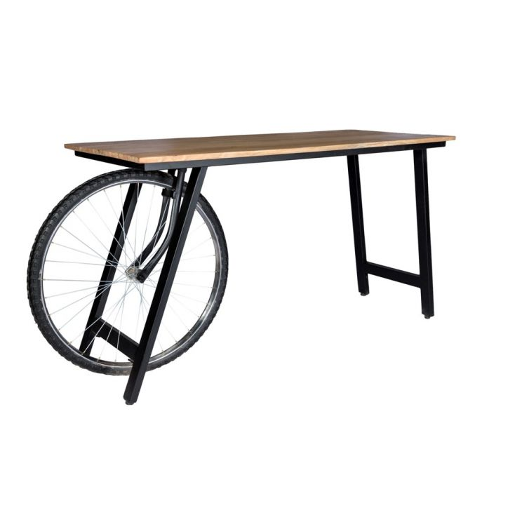 Bicycle Desk Table Industrial Furniture Smithers of Stamford £ 304.00 Store UK, US, EU, AE,BE,CA,DK,FR,DE,IE,IT,MT,NL,NO,ES,SE