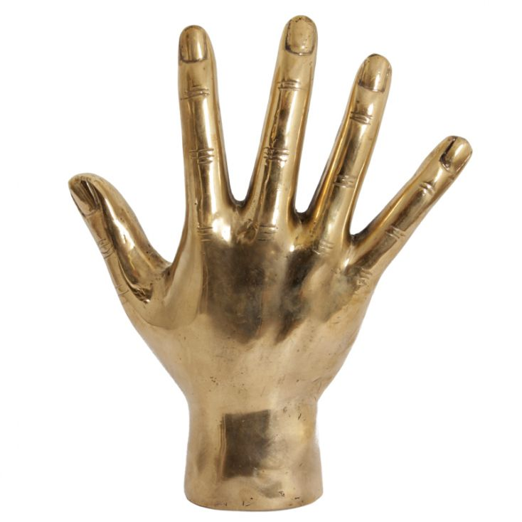 Brass Hands Retro Ornaments Smithers of Stamford £ 84.95 Store UK, US, EU, AE,BE,CA,DK,FR,DE,IE,IT,MT,NL,NO,ES,SE