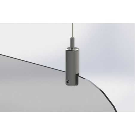 Sneeze Guard Screen Industrial Furniture Smithers of Stamford £ 100.00 Store UK, US, EU, AE,BE,CA,DK,FR,DE,IE,IT,MT,NL,NO,ES,SE
