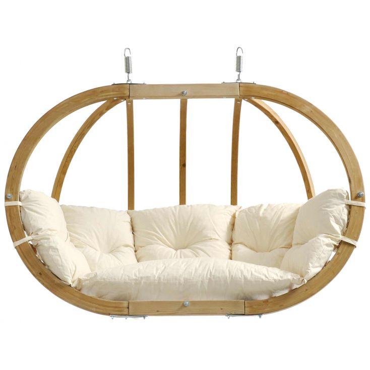 Outdoor Garden Wooden Globe Hanging Chair Outdoor Furniture £ 1,235.00 Store UK, US, EU, AE,BE,CA,DK,FR,DE,IE,IT,MT,NL,NO,ES,SE